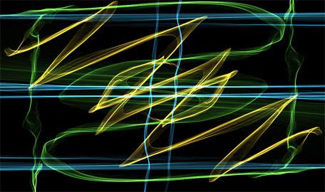 Weave Silk sensory example 3