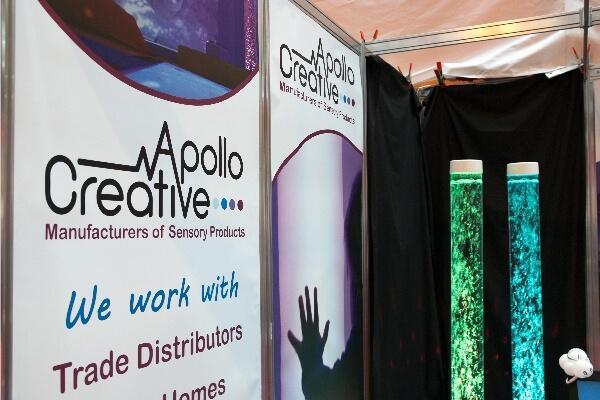 Apollo Creative Naidex 2017 2
