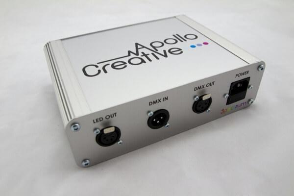 Apollo Creative Spectrum