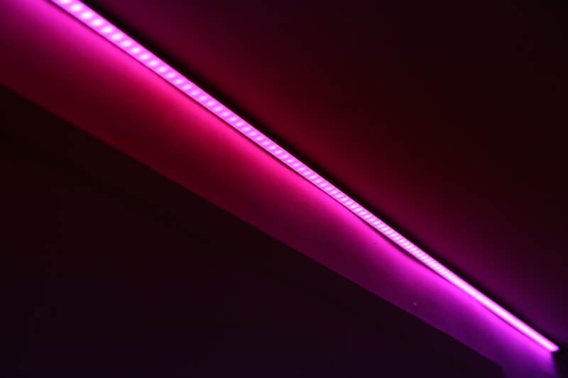 LED Wall Wash