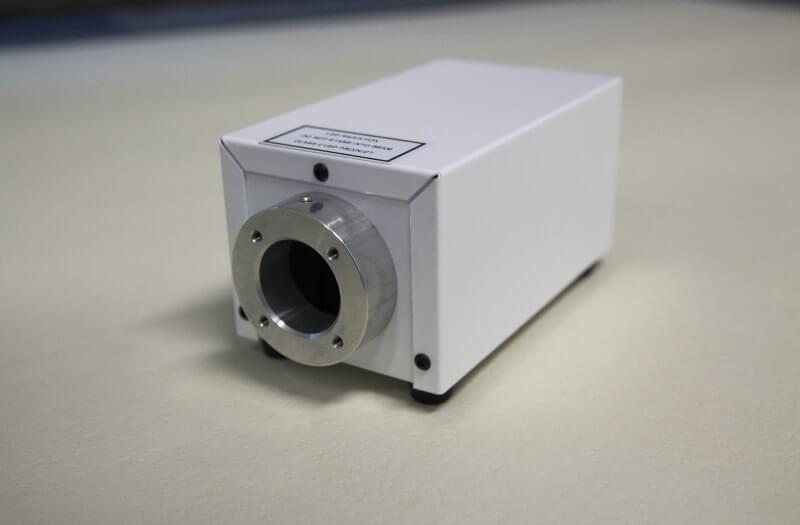 Clear Fibre Optic Lights - Sensory equipment