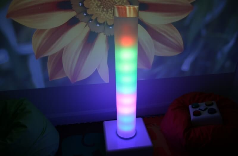 Disco Tube - Sensory Equipment