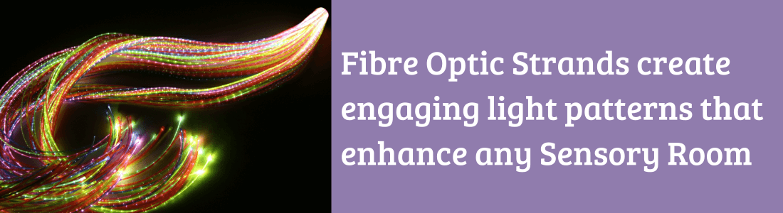 Fibre Optic Strands