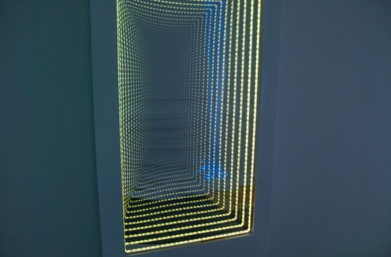 Interactive Infinity Panel - Sensory Equipment
