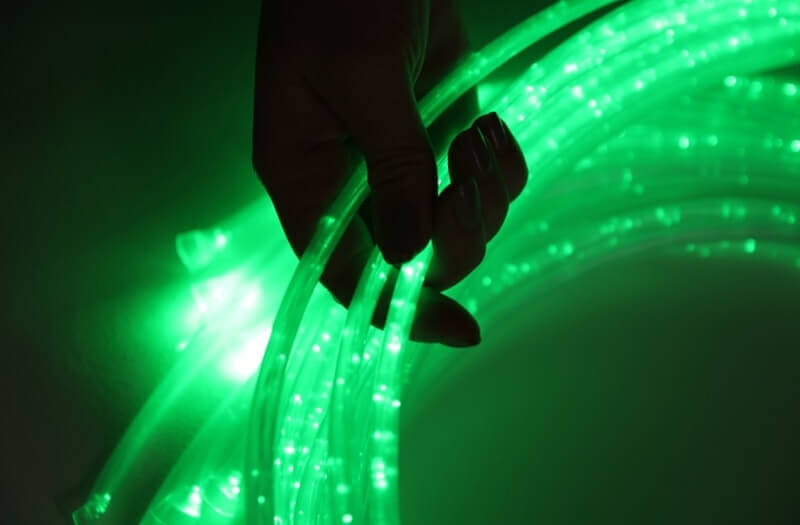 Jumbo Fibre optic Strands - Sensory Equipment