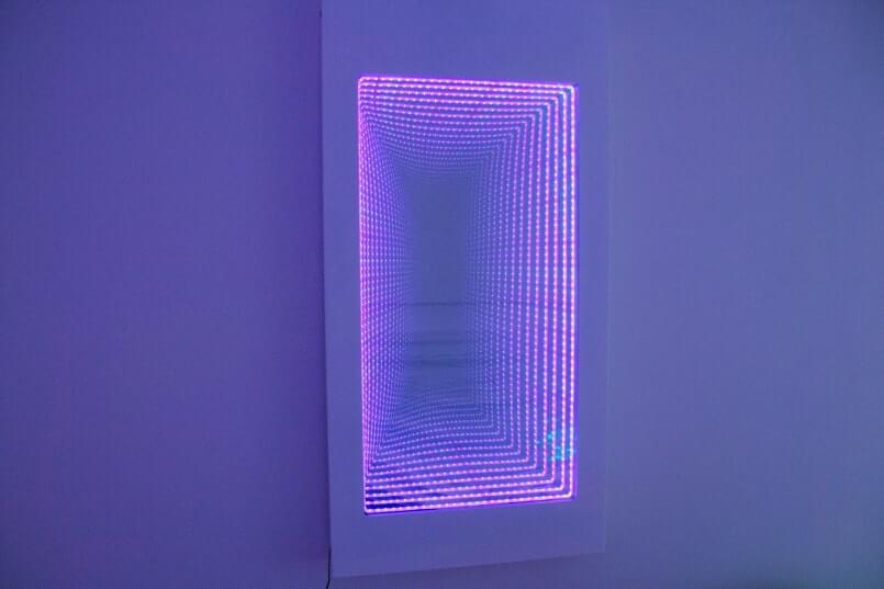 Passive Infinity Panel - Sensory Equipment