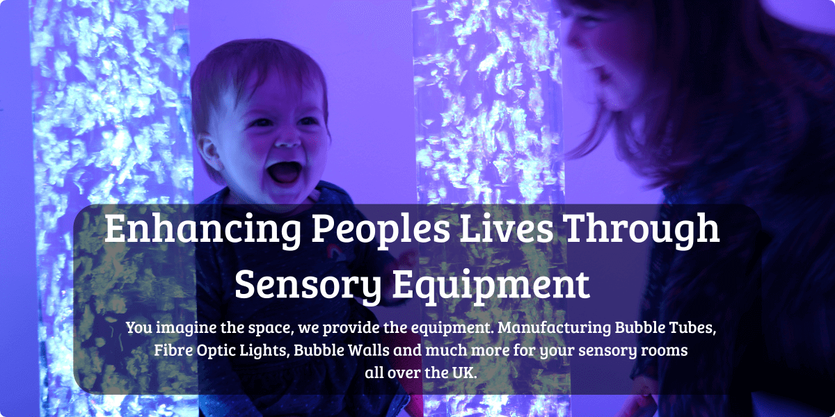 Apollo Creative - Leading manufacturers of sensory equipment