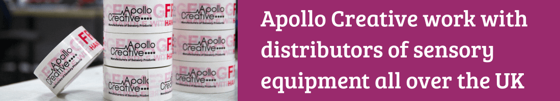 Apollo Creative Distributors
