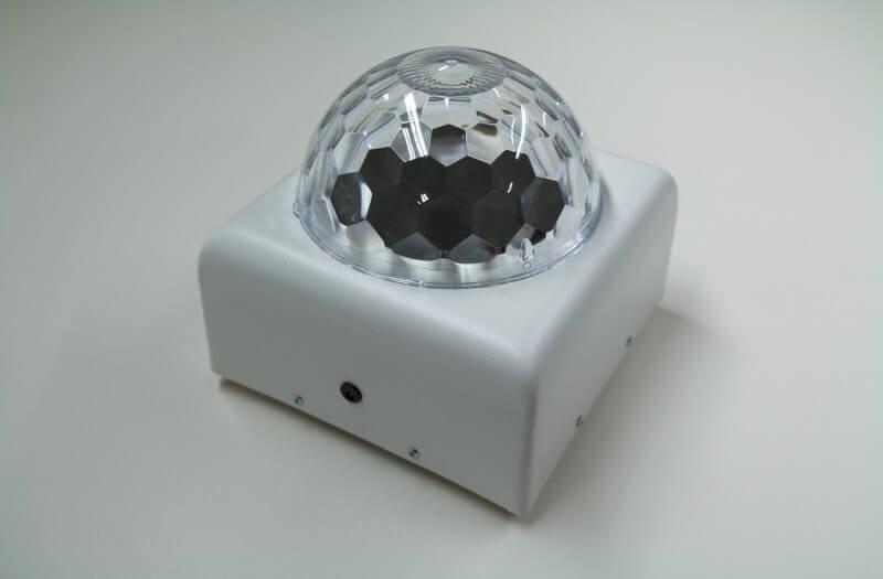Dome Light - Sensory Equipment