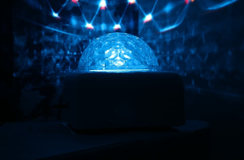 Dome Light - Sensory Equipment