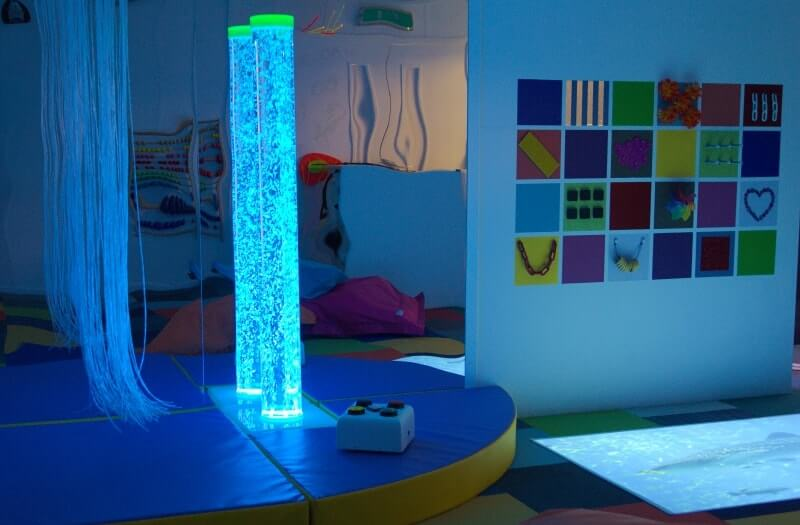 The Imaginarium sensory room