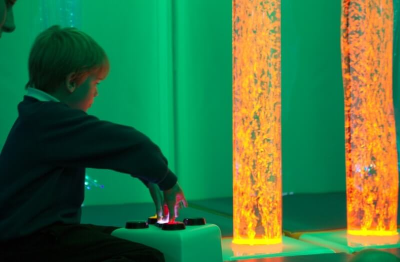The Imaginarium sensory room