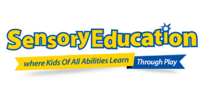 Sensory Education Logo