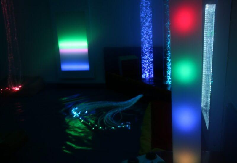 Kidzplay Sensory room