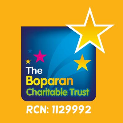 Boparan Charitable Trust