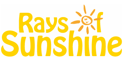 Rays of Sunshine
